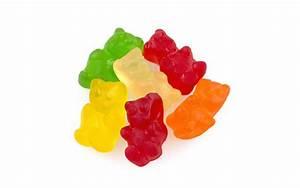 Trolli Soft Gummi Bears, 5 lb