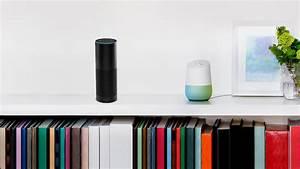 Google Home Oder Amazon Echo : google home vs amazon echo vs apple homepod google home now offers free calls for uk users it pro ~ Frokenaadalensverden.com Haus und Dekorationen