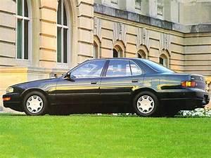 Toyota Camry Power Antenna Mast Oem 1992