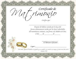 certificados de bautismo cristiano certificados de boda y bautizo el pastor max lo mismo
