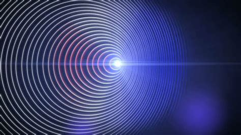 doppler effect artists impression esahubble
