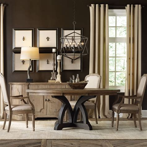rustic  dining table ideas  pinterest