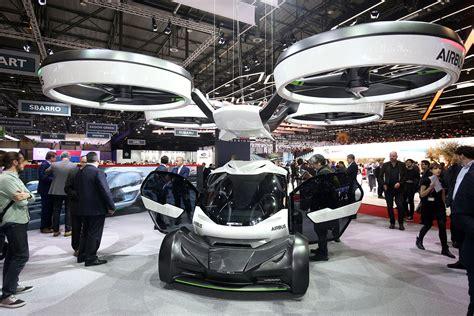 flying cars    flying car market