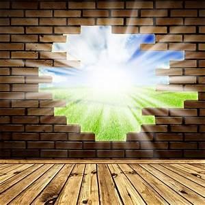 Comment Lessiver Un Mur : comment casser ouvrir ou abattre un mur porteur ~ Dailycaller-alerts.com Idées de Décoration