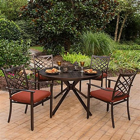 Agio Patio Furniture by Agio Haywood Outdoor Patio Furniture Collection Bed