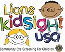 Lions Kid Sight USA Foundation | Saving Kids' Sight