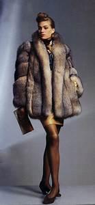Yummy Crystal Fox Jacket