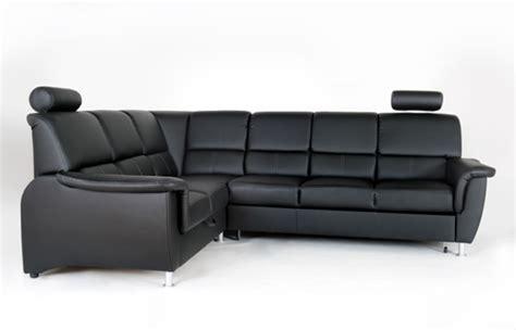 canape d angle convertible angle gauche san diego noir