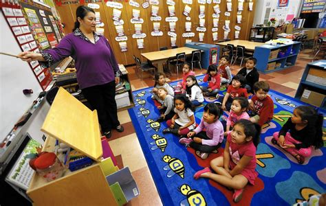 programs aim to boost preschool educations for low income 205 | la me early ed 20150526