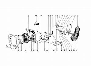 86 K5 Blazer Wiring Diagram Headlight
