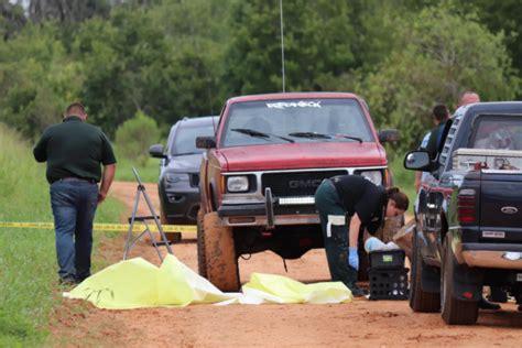 florida fishing killed trip massacre friends sheriff dead fla kathy lakeland berkowitz ledger national says leigh