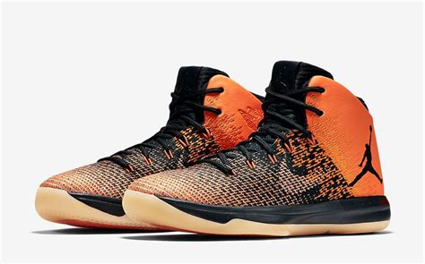The Air Jordan Xxxi Shattered Backboard Is Available Now
