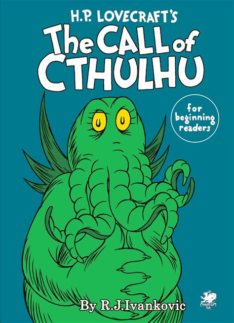 coming  christmas hp lovecrafts  call  cthulhu