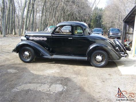 Plymouth 1936 Coupe For Sale   Autos Post