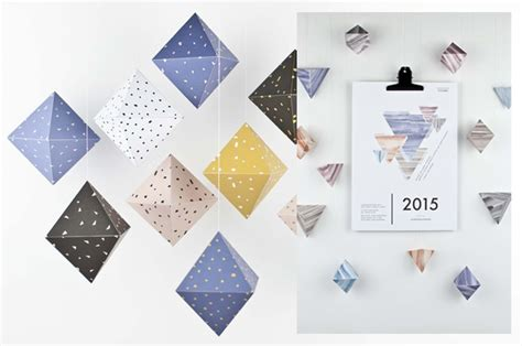 kalender zum selber basteln hinzhej diy baumschmuck und noch mehr aus papier the shopazine de