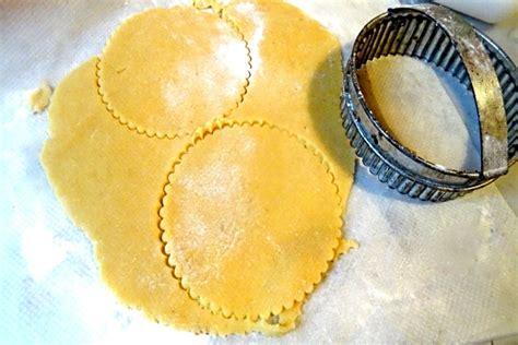recette de p 226 te sabl 233 e 224 la poudre d amande facile et rapide
