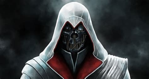 Dishonored  Assassin's Creed  Art (beautiful Pictures
