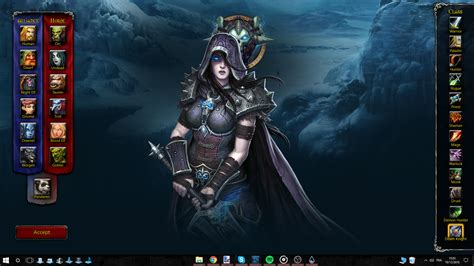 World Of Warcraft Animated Wallpaper - wow alliance wallpaper 79 images