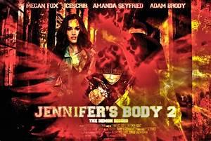 ICE'SCRIB: Jennifer's Body 2 - The Demon Rising by IceSrib ...