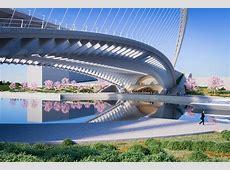 Santiago Calatrava Architecture earchitect