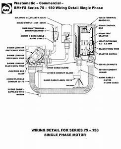 Spare Parts Diagrams