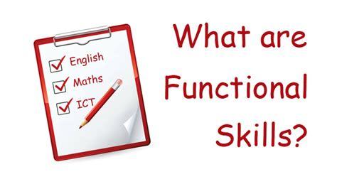 functional skills ict minikeyword