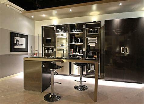 12 Unforgettable Kitchen Bar Designs  Decorations Tree