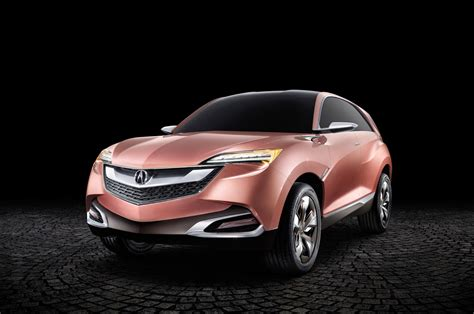 Acura Zdx 2020 by 2016 Acura Zdx Pictures Information And Specs Auto