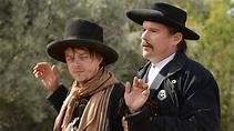 Movie review: Unfocused 'The Kid' retells Billy the Kid tale