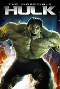 The Incredible Hulk (2008) - Posters — The Movie Database ...