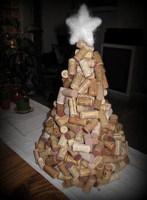 christmas cork idea images 17 best images about wine corks on chagne corks crafts and pastry chef