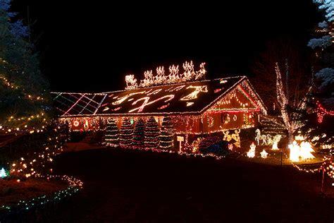 rock creek christmas lights 187 southern idaho living