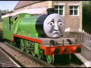 Thomas the Tank Engine Henry's Sad Theme - YouTube