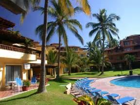 Los Tules Resort Puerto Vallarta Mexico