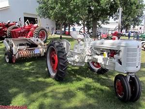 Tractordata Com