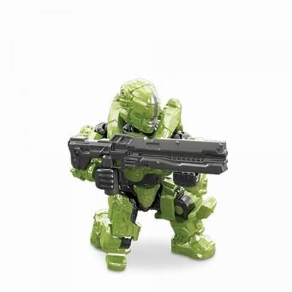 Unsc Gungnir Spartan Venom Battle Fireteam Mega