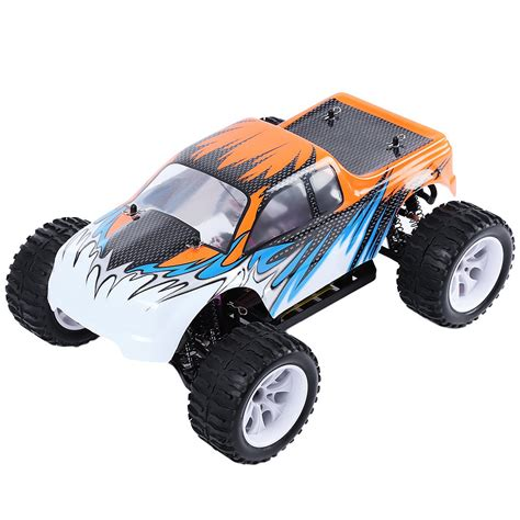 Hsp Rc Car 110 Scale Off Road Monster Truck 4wd Remote