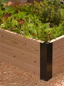 Raised Gardens You Can Make In An Afternoon