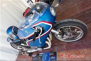 Suzuki Montlhery : caf racer festival 3 6 ~ Gottalentnigeria.com Avis de Voitures