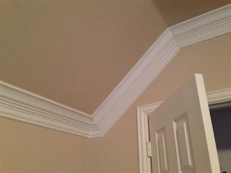 Installing Crown Molding Show Jeremy Pinterest