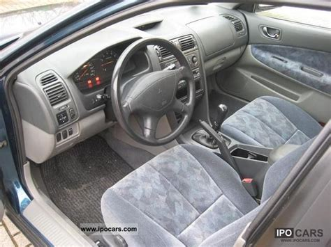 auto air conditioning service 1997 mitsubishi galant auto manual 1997 mitsubishi galant 2000 gls automatic air conditioning car photo and specs