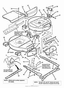 Snapper 280922b  84697  28 U0026quot  9 Hp Rear Engine Rider Series 22 Parts Diagram For Cutting Decks