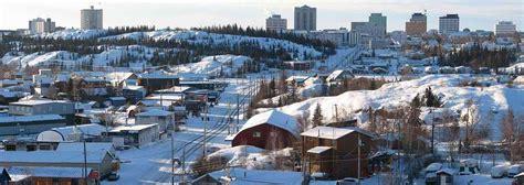 Yellowknife, Canada - Tourist Destinations