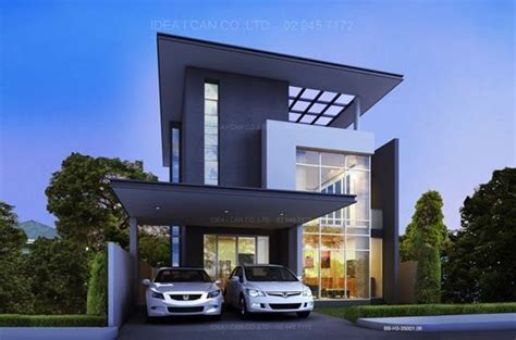 modern house thailand modern tropical house plans contemporary tropical modern style in thailand modern style