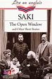 The Open Window Summary and Analysis (like SparkNotes ...