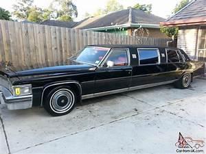 Elegance De Sale : price drop 1978 cadillac brougham de elegance limousine 6 2 seater black cad in melbourne vic ~ Indierocktalk.com Haus und Dekorationen