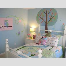 Whimsical Owls  Project Nursery