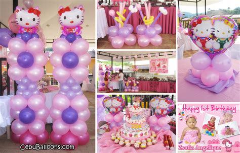combo party decoration entertainer packages cebu