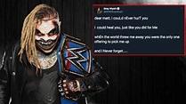WWE's Bray Wyatt Posts Brilliant Cryptic Tweet To Matt Hardy