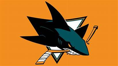 Sharks Jose San Symbol Emblem Hockey History
